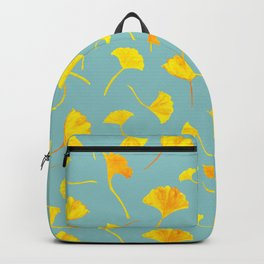 Ginkgo Collection Backpack