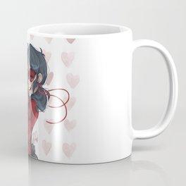 Ladynoir Coffee Mug
