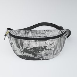 Photographic Abstraction 15 Fanny Pack