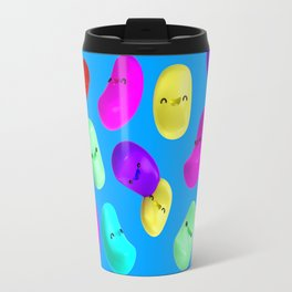 Jelly Bean`s Travel Mug