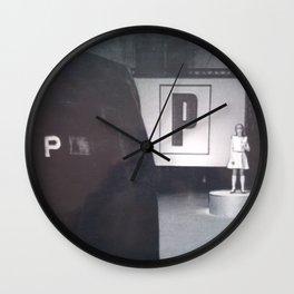 Portishead - Portishead Wall Clock