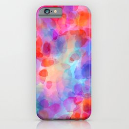 Even If Only Fleeting iPhone Case
