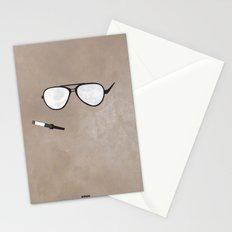 Hunter S. Minimal Stationery Cards