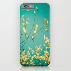 Sweet Little Autumn Leaves Slim Case iPhone 6