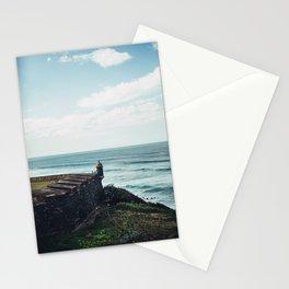 Viejo San Juan Stationery Cards