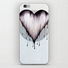 Love 2 iPhone & iPod Skin