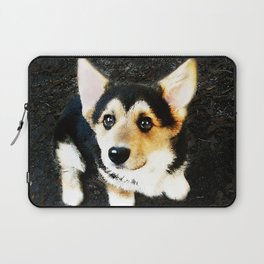 Please? Laptop Sleeve