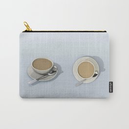 Wake me Gently Carry-All Pouch