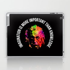 Albert II Laptop & iPad Skin
