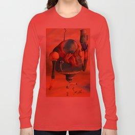 Sheriff Nukie Long Sleeve T-shirt