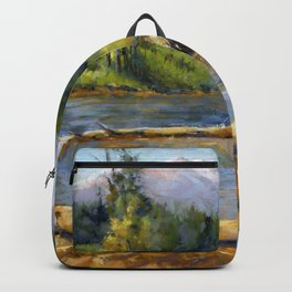 Heavenly View Backpack