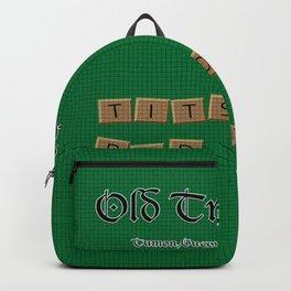 Anagram Backpack