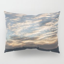 """Sunrise Horizon 1"" by Murray Bolesta Pillow Sham"