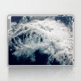 LAKE HURON WAVE Laptop & iPad Skin