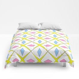 symetric patterns 24 -mandala,geometric,rosace,harmony,star,symmetry Comforters