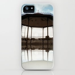 Let It Be Captured (2/23) iPhone Case