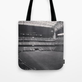 Home of the Texans Tote Bag