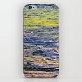 Malibu IV iPhone Skin