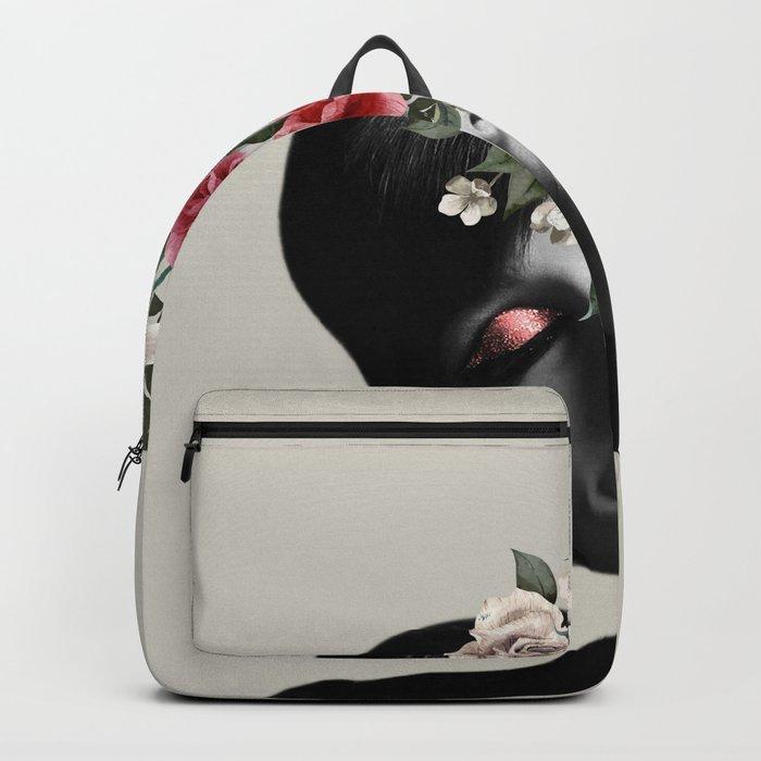 AUDREY HEPBURN 5 Backpack