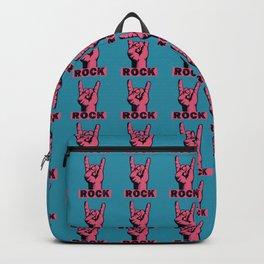Rock Baby Rock Backpack