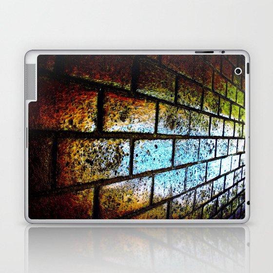 The Road. Urban Landscape. © J&S Montague. Laptop & iPad Skin