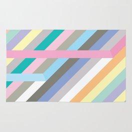 Ravel Stripes Rug