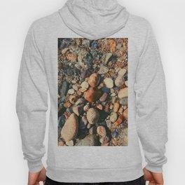 Ocean Pebbles Hoody