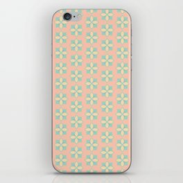 Pattern_01 iPhone Skin