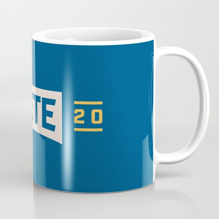 Pete Buttigieg New 2020 President Coffee Mug