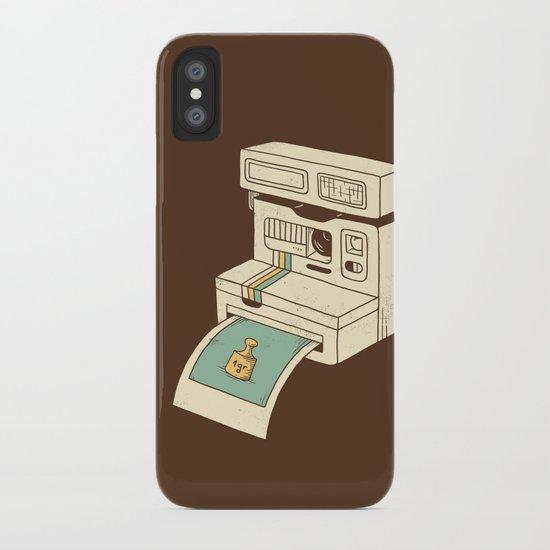 Insta gram iPhone Case