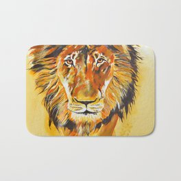 Relentless Pursuit Bath Mat