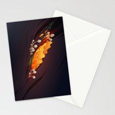 Breakdown Stationery Cards