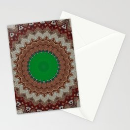 Some Other Mandala 115 Stationery Cards