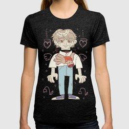 Killing date match T-shirt