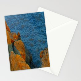 """Contemplation"" Stationery Cards"