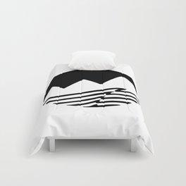 Sea Mountain Comforters
