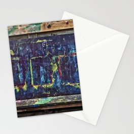 Unintentional Art Stationery Cards