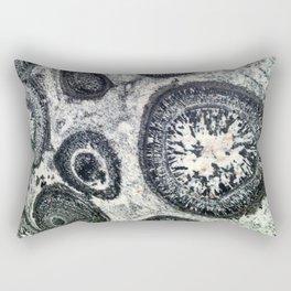 Minerals  Rectangular Pillow