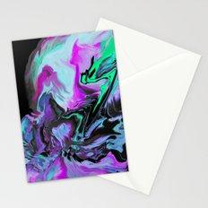 Qerg Stationery Cards