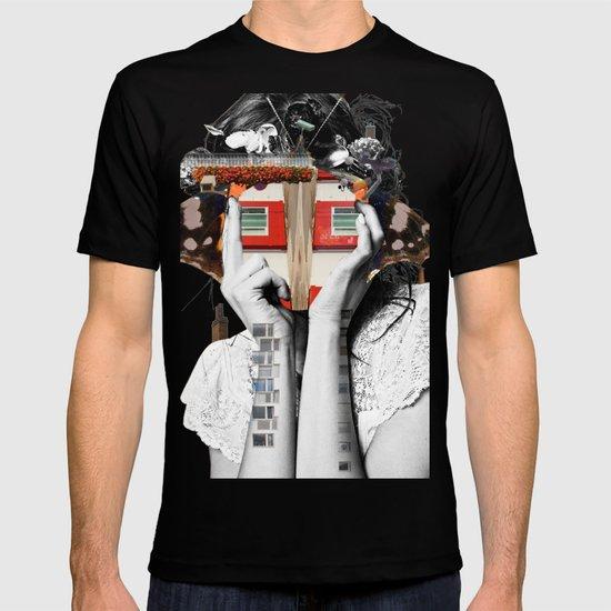 Crazy Woman - Lisa Lara Bella T-shirt