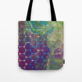 Fall to the Wayside Tote Bag