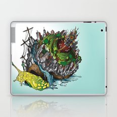 The Church is on Fire Laptop & iPad Skin
