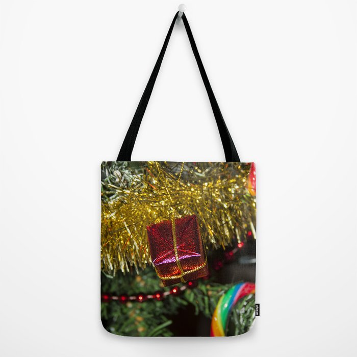 Christmas 01 Tote Bag
