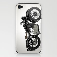 1937 iPhone & iPod Skin
