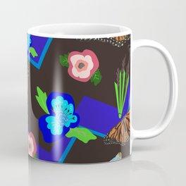 Butterfly Meetup Coffee Mug