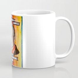 Red Forman- That 70's Show Coffee Mug