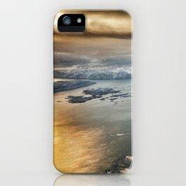 arctic flight iPhone Case