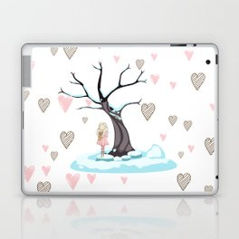 Love your Child Laptop & iPad Skin