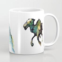 Mais animais Coffee Mug