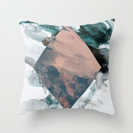 Graphic 54 Throw Pillow